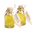 Pure Almond Oil (mushroom cover)